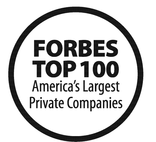 Forbes Top 100